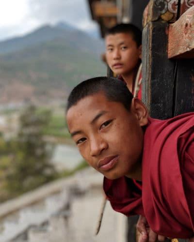 Benyt toget som de lokale, når du rejser i Bhutan