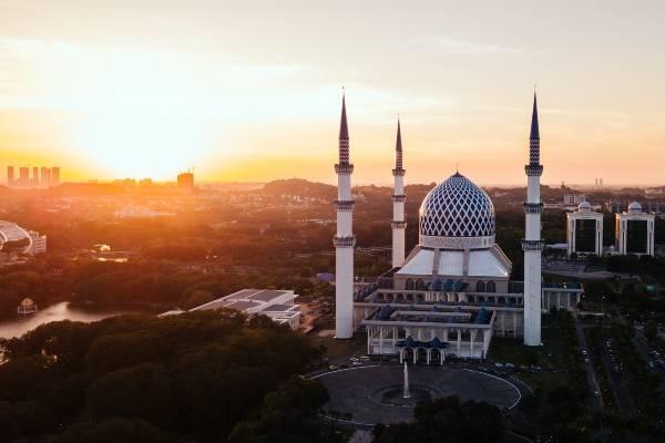 Udvid din rundrejse i Borneo med et par dage i Malaysia
