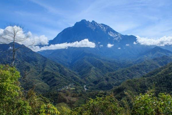 Bestig Mount Kinabalu med Kipling Travel