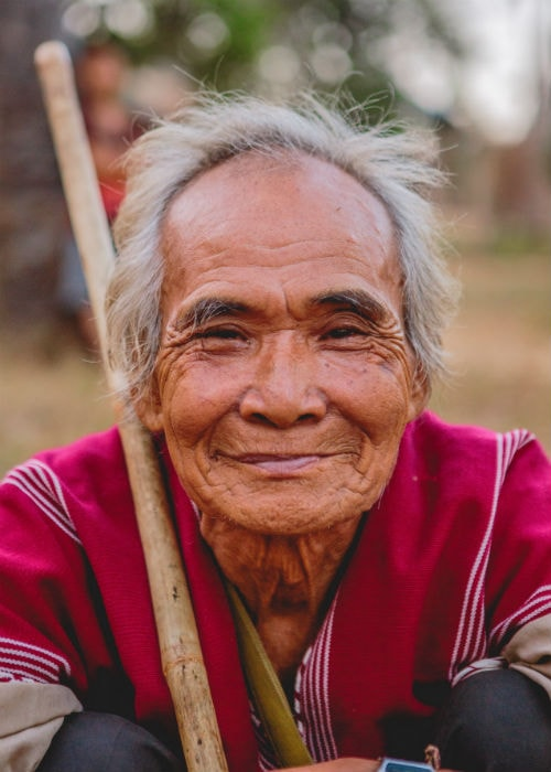 Det er vigtigt, at du undersøger hvilke vaccinationer du skal have, inden du rejser til Myanmar