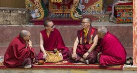 Indiske munke