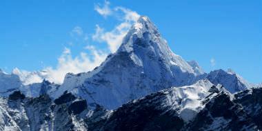 Bjerge i Asien