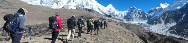 Trekking er en fantastisk måde at rejse i Nepal på