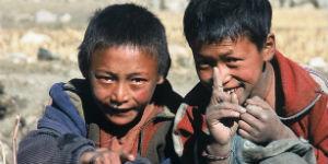 Din rejse til Nepal giver dig rig mulighed for at opleve kulturen blandt de lokale