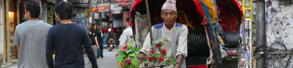 Festival i Nepal