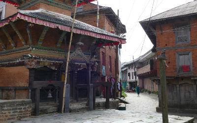 Rejs til Lo Manthang i Nepal
