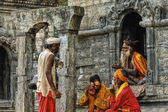 Rejs til Nepal og deltag i en af de mange fantastiske festivaler, som landet har at byde på