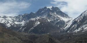 Når du rejser gennem Nepal er du ofte omringet af smukke bjergtoppe