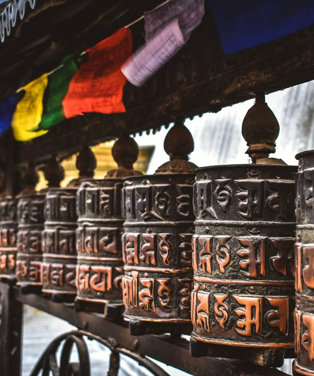 Skræddersy dit trek i Nepal