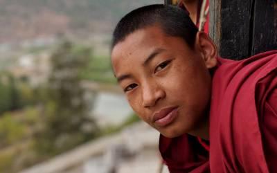 Læs mere om rejser til Bhutan