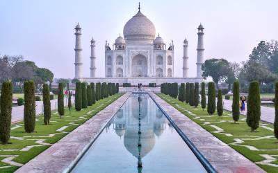 Læs mere om rejser til Indien