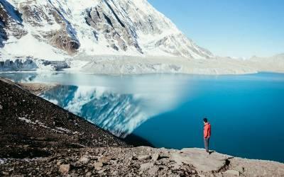 Læs mere om rejser til Nepal