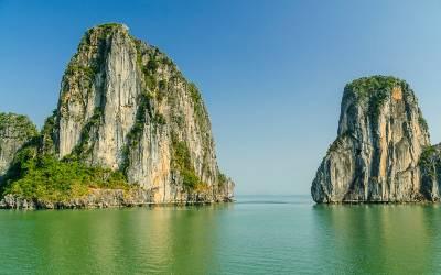 Rejs til Asien og oplev den unikke natur
