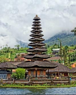 Find rejse til Asien