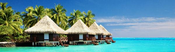 Afslut din Sri Lanka rejse på smukke Maldiverne