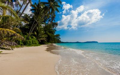 Når du skal slappe af på din rejse til Sri Lanka, så tag til Unawatuna