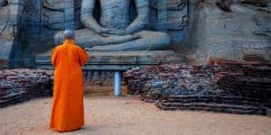 Husk at der er visumpligt ved rejser til Sri Lanka