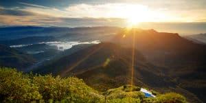Vi sørger for en sikker rejse til Sri Lanka, når du rejser med Kipling Travel
