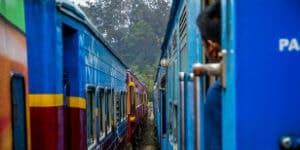 Husk at have styr på pas og visum inden du rejser til Sri Lanka