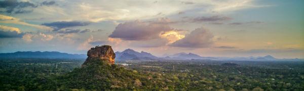 Sigiriya er et af de flotteste kulturelle steder i Sri Lanka