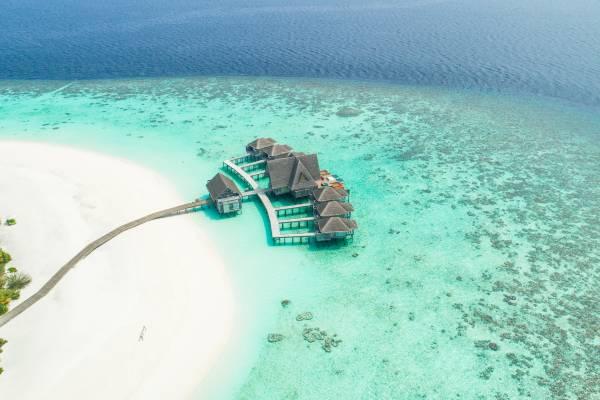 Kombiner din rundrejse til Sri Lanka med badeferie på Maldiverne