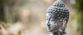 I Tandens Tempel i Sri Lanka opbevares Buddhas højre hjørnetand
