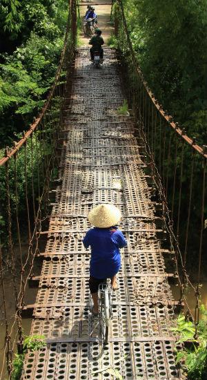 Gangbro i Vietnam