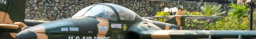 Fly under vietnamkrigen