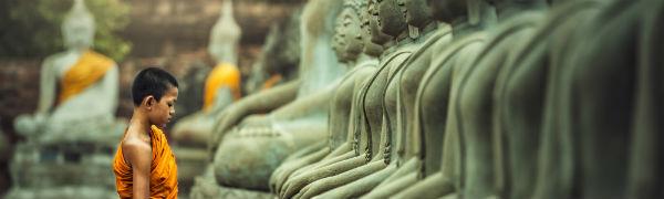 Besøg smukke Laos