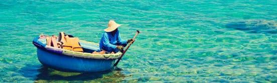 Oplev en meget anderledes kultur, når du rejser til Vietnam