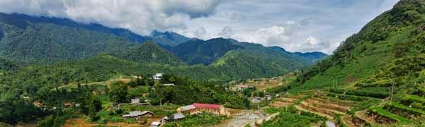 Rejser til Vietnam, Laos og Cambodia med Kiplings eksperter