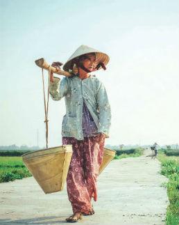 Mød de lokale på din Vietnam rejse
