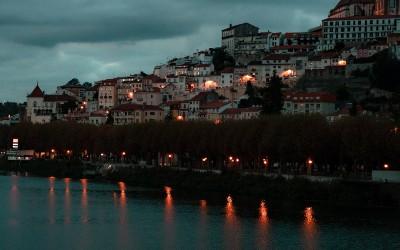 Besøg Coimbra på din Portugal rejse