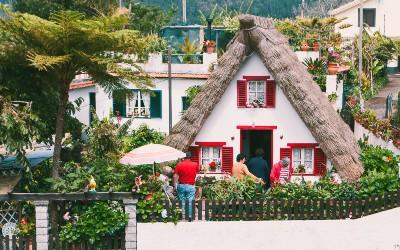 Besøg Funchal på din Portugal rejse