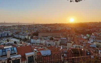 Besøg Lissabon på din Portugal rejse
