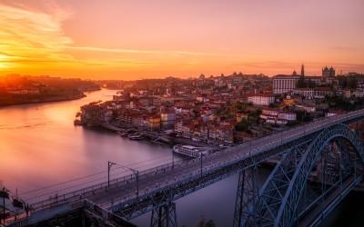Besøg Porto på din Portugal rejse
