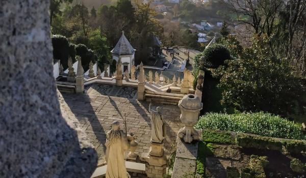 Oplev Monte på din Portugal rejse