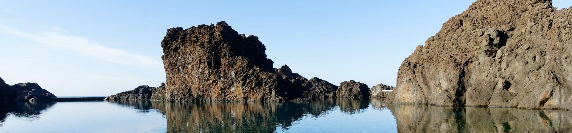 Oplev Levada do Norte på din rejse til Portugal