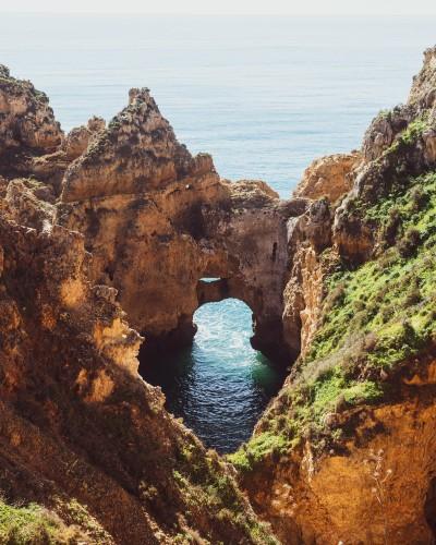 find rejse til Portugal