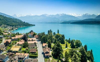 Oplev Chur på din rejse til Schweiz