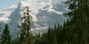 Oplev Lauterbrunnen Dalen i Schweiz