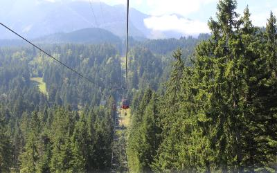 Oplev Lucerne på din rejse til Schweiz