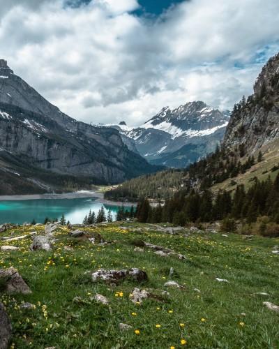 Find rejse til Schweiz