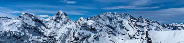 Oplev Schilthorn i Schweiz