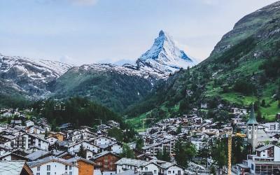 Oplev Zermatt på din rejse til Schweiz