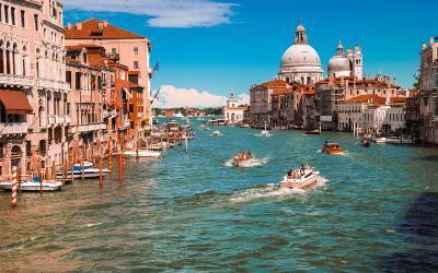 Lad din Europa rejse gå til Italien