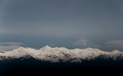 Lad din Europa rejse gå til Kaukasus