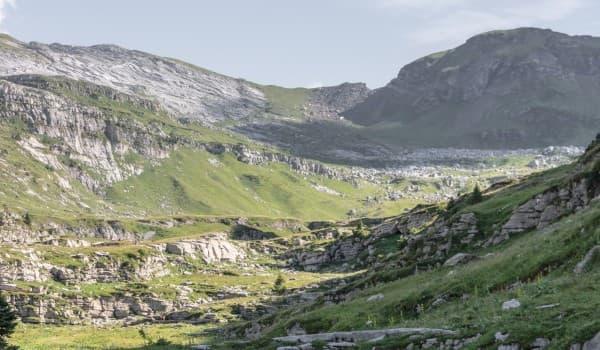 Oplev Charmonix Valley på din rejse til Frankrig