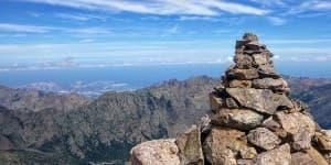 Vandring i Korsika