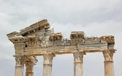 Besøg Athen på din rejse til Grækenland